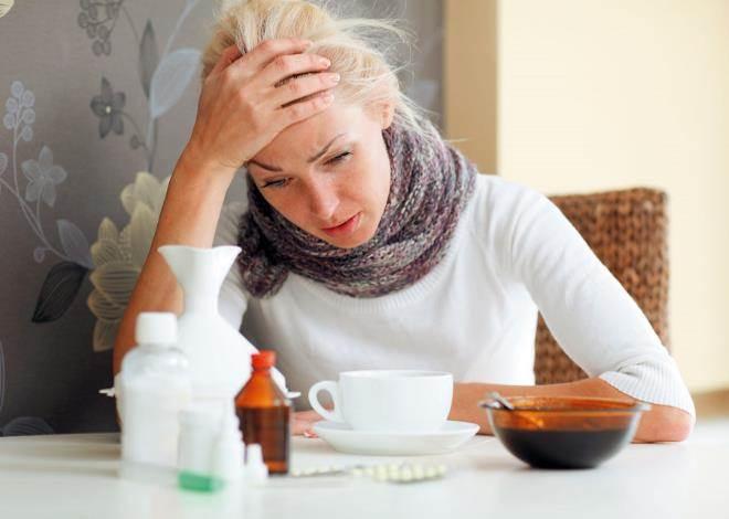 Боли в горле: причины, симптомы, лечение, что делать, если 94