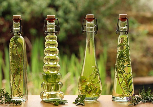 Применение камфорного масла