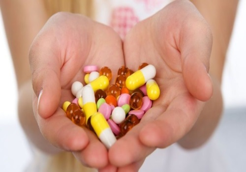 Лечение отита медикаментами