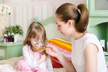 Лечение стоматита у детей в домашних условиях