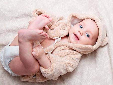 Лечение стоматита у грудных детей