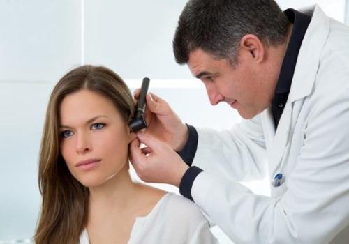 Лечение внутреннего уха