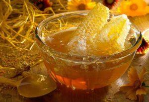 Мед от боли в горле