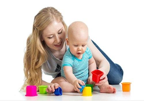 Нарушение слуха у малыша