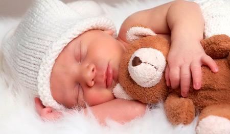 Несостоятельность детской иммунной системы