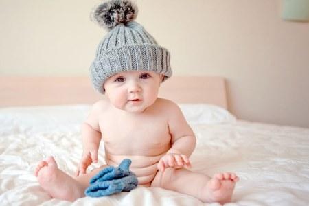 Переохлаждение у ребенка