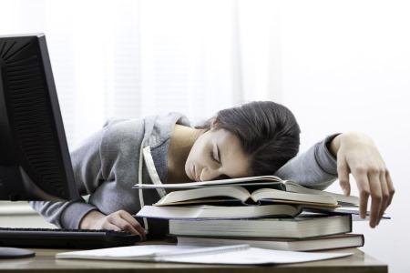 Повышенная усталость