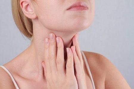 Появление комка в горле
