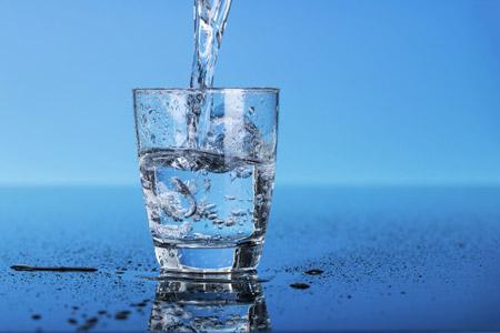 Правильный питьевой режим