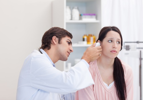 Причины появления отосклероза