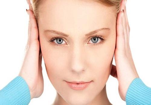 Причины воспаления уха
