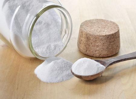 Применение соли и соды