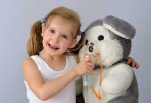 Профилактика ангины у ребенка