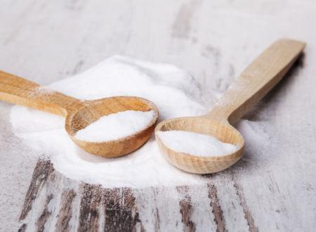 Раствором соли и соды при беременности