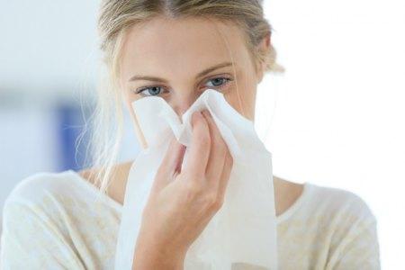 Ринит и заложенность носа