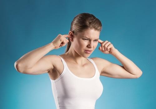 Симптомы катарального отита