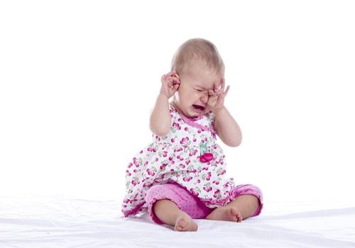 Симптомы заболевания у детей