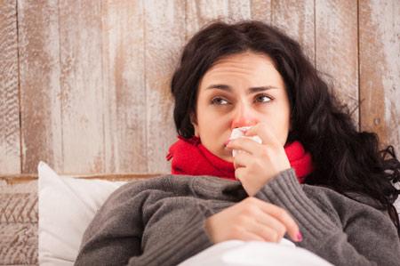 Слабость иммунной системы