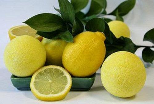 Сок лимона при отите