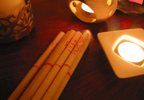 Свойства ушных свечей