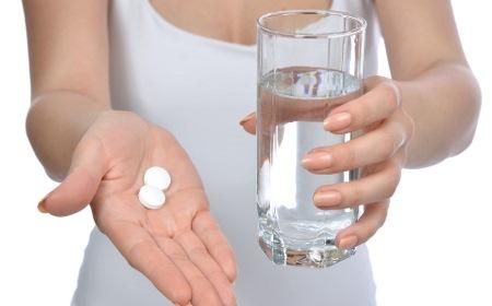 Тавегил таблетки