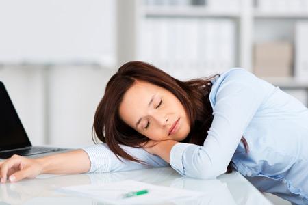 Тошнота и усталость