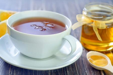Употребление мёда
