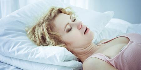 Утренняя боль в горле