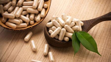 Витаминно-лекарственный комплекс