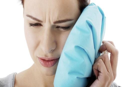 Воспаление челюсти