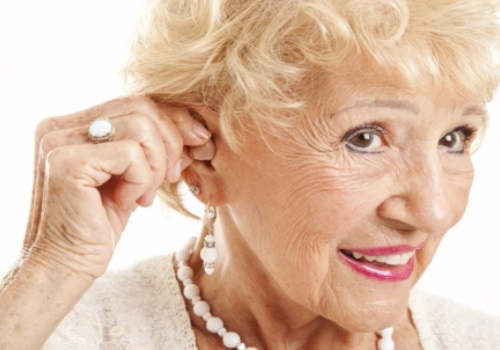Возрастное ухудшение слуха