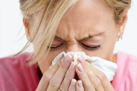 Заболевания носовых ходов